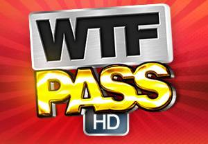 81% off WTF Pass Discounts